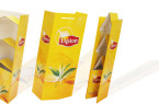 Pop-up Display Lipton thee