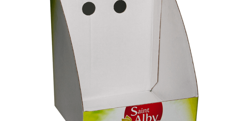 SRP Saint Alby