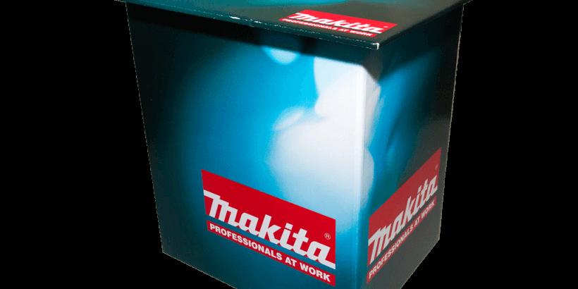 Podium Small Makita